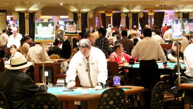 Im Casino | © pixabay.com / Linda72