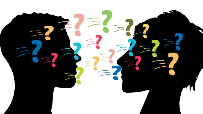 Unverständnis | © pixabay.com geralt CC0