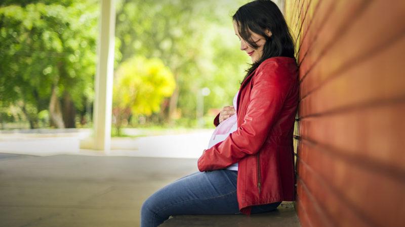 Schwangerschaft | © pixabay.com CCO