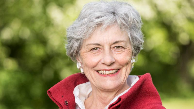 Sexualtherapeutin Esther Elisabeth Schütz  | © Christoph Kaminski