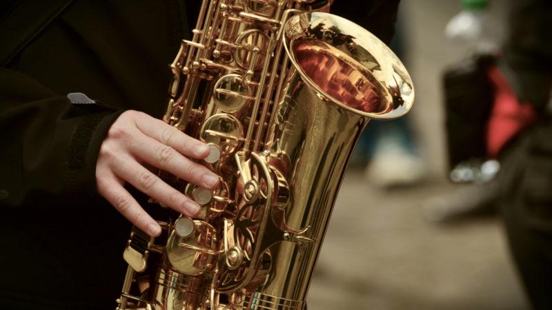 Saxofon | © pixabay.com