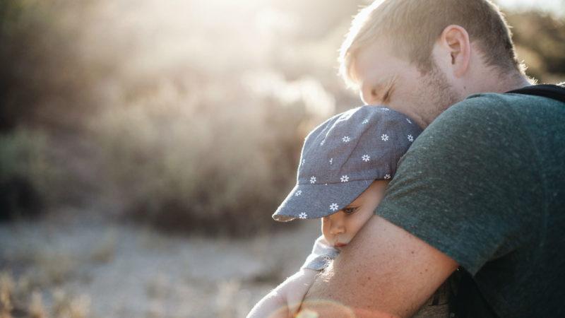 Vater-Sein  | © pixabay.com CC0