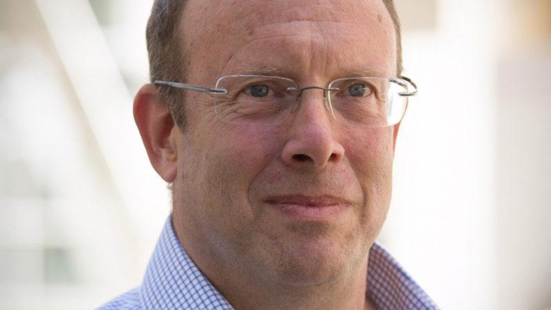 Philip Jaffé, Psychologieprofessor an der Universität Genf | © zVg
