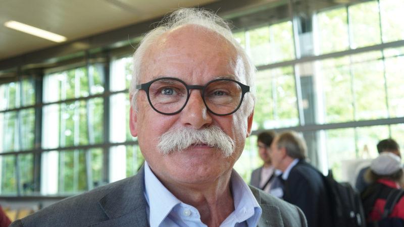Hugo Fasel, Direktor Caritas Schweiz   © Vera Rüttimann