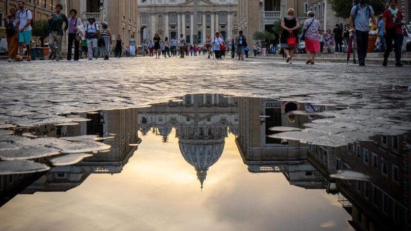 Vatikan | © Pierre Pistoletti