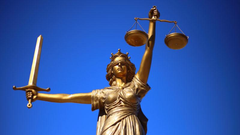 Justitia | © pixabay.com CCO
