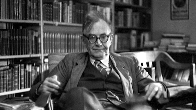 Karl Barth | © Keystone