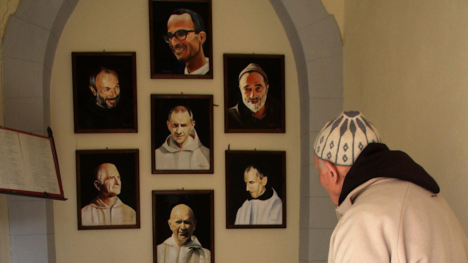 Papst würdigt Mönche von Tibhirine als Friedensstifter