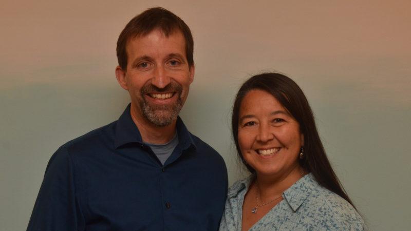 Thomas und Christina Wallimann-Sasaki | zVg