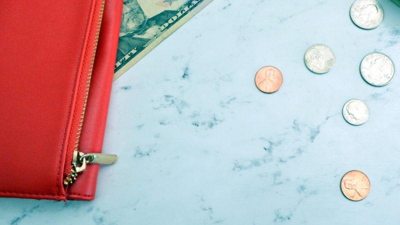 Sparen ist angesagt | © Unsplash Katie Harp