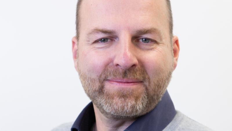 Bernd Nilles, Geschäftsführer Fastenopfer | © zVg