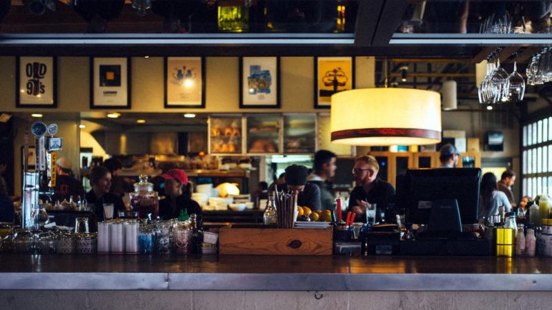 Symbolbild Restaurant | © pixelio Free-Photos CC0