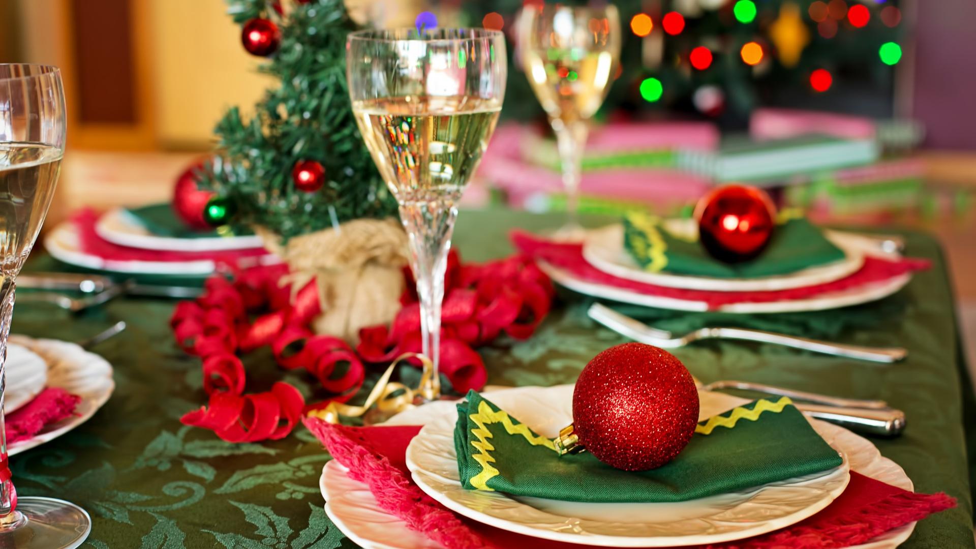 Weihnachtsessen Italien.Weihnachtsessen Für 60 000 Arme In Italien