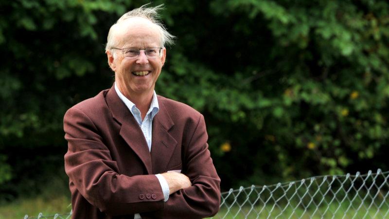 Toni Brühlmann, Präsident des Fachgremiums «Sexuelle Übergriffe im kirchlichen Umfeld» | © zVg