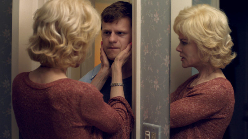 Mutter Nancy (Nicole Kidman) und ihr «verwirrter», weil homosexueller Sohn Jared (Lucas Hedges) | © Universal Pictures International Switzerland. All Rights Reserved.