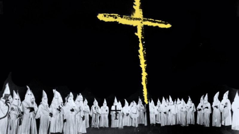 Ku Klux Klan (Symbolbild)  | ©  keystone