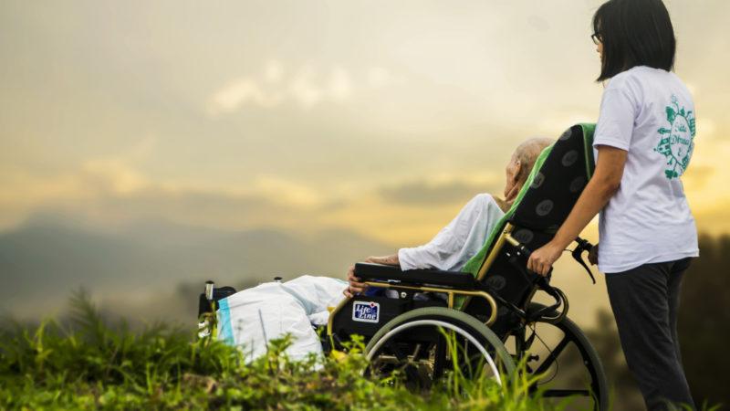 Care-Arbeit hat viele Facetten.   © pixabay.com