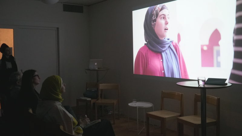 Szene aus «Swiss Muslim Stories» | © Vera Rüttimann