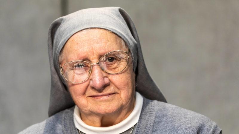 Eugenia Bonetti, Consolata-Missionsschwester | © KNA