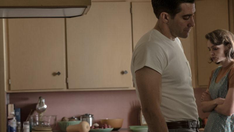 Jerry (Jake Gyllenhaal) und Jeanette (Carey Mulligan) in «Wildlife». | © Praesens-Film
