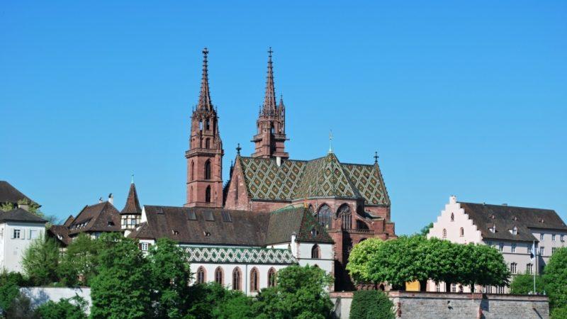 Das Basler Münster war einst eine katholische Bischofskirche. | © Barbara Ludwig