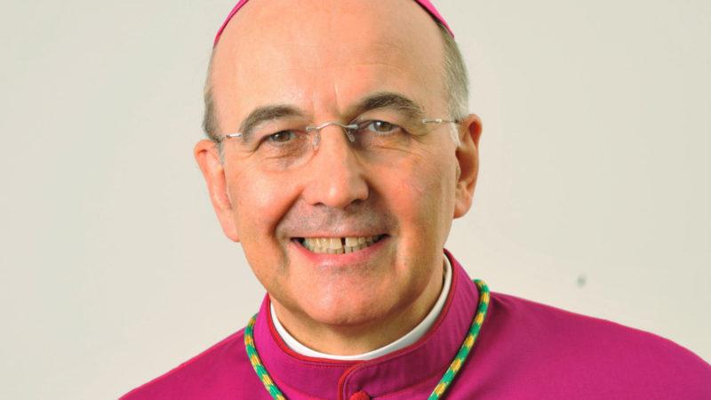 Felix Genn, Bischof von Münster | © Bistum Münster