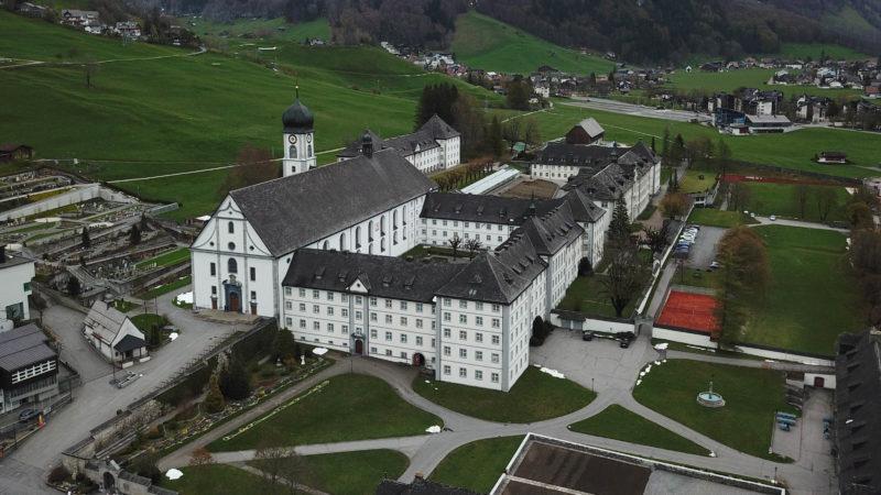 Kloster Engelberg  | © Ueli Abt