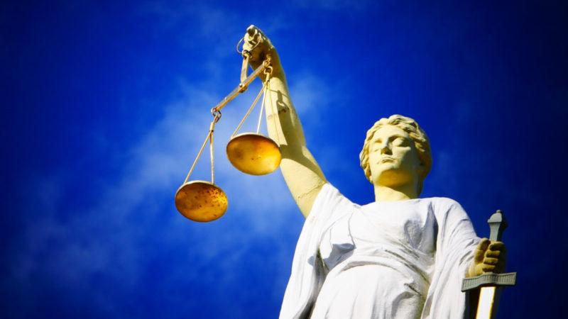 Im Kampf gegen Missbrauch braucht es Gewaltenteilung.  | © Pixabay.com/AJEL, Pixabay-Licence