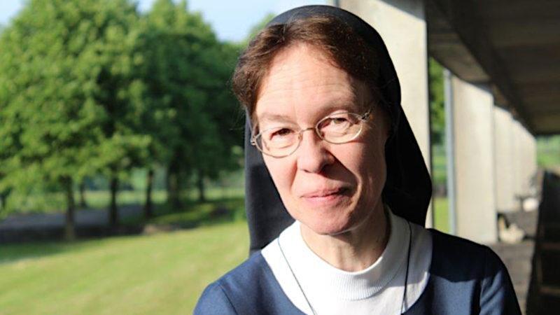 Nadja Bühlmann ist neu Richterin des interdiözesanen kirchlichen Gerichts. | © zVg