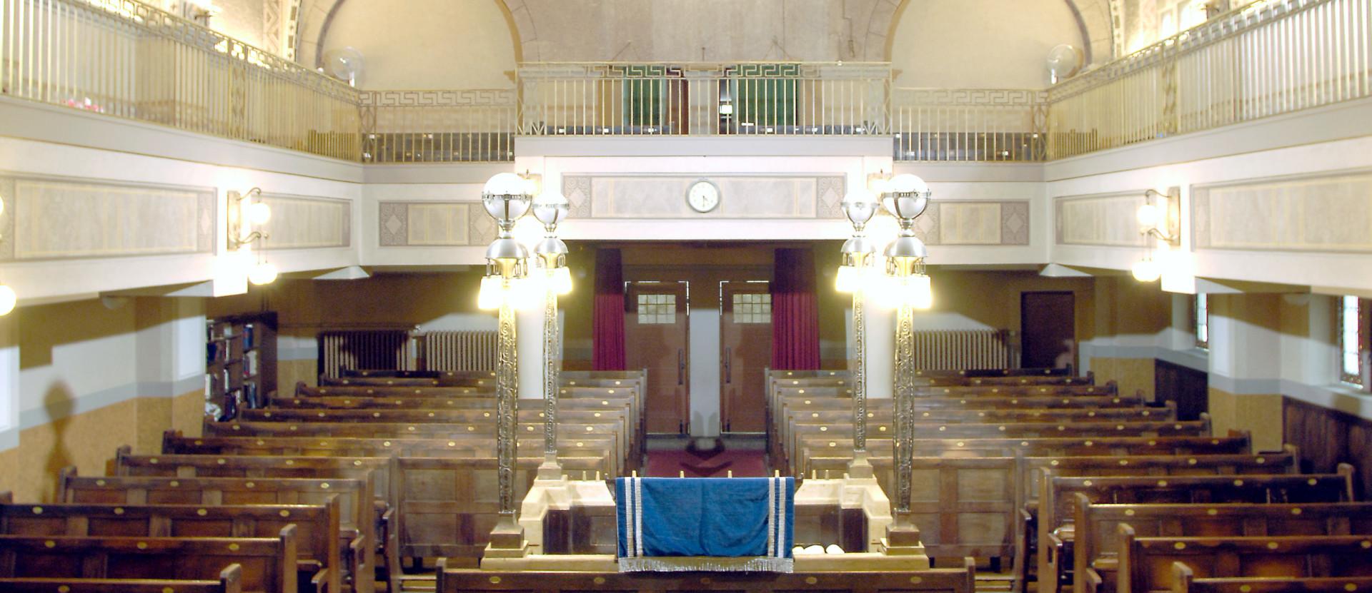 Synagoge in Luzern