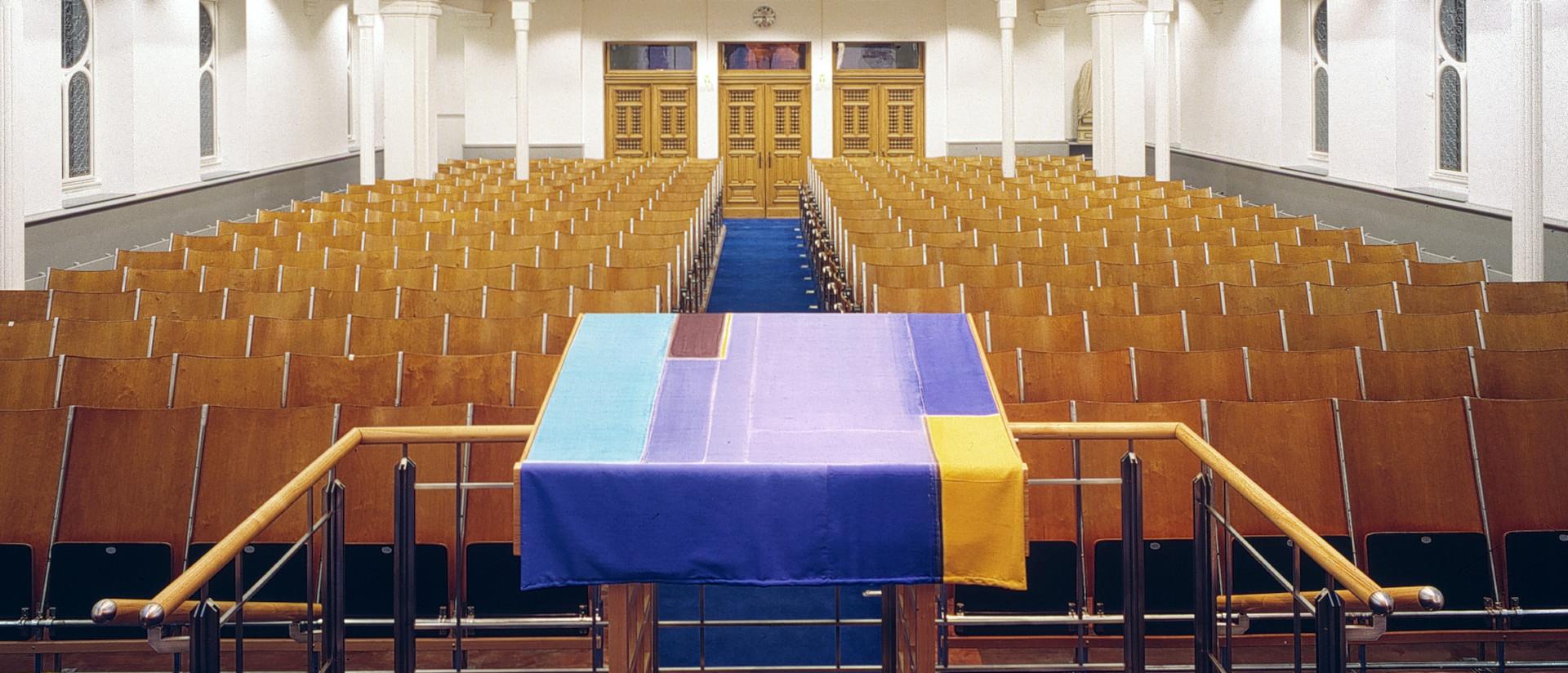 Synagoge in Zürich