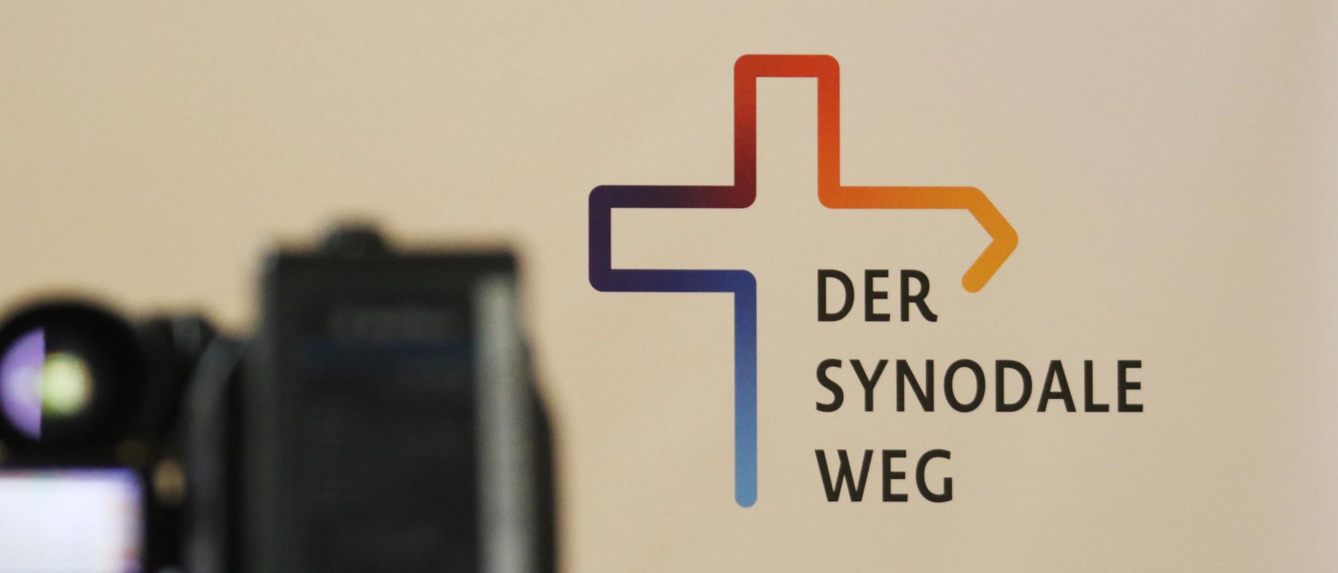 Im Fokus der Medien: Der Synodale Weg in Deutschland.