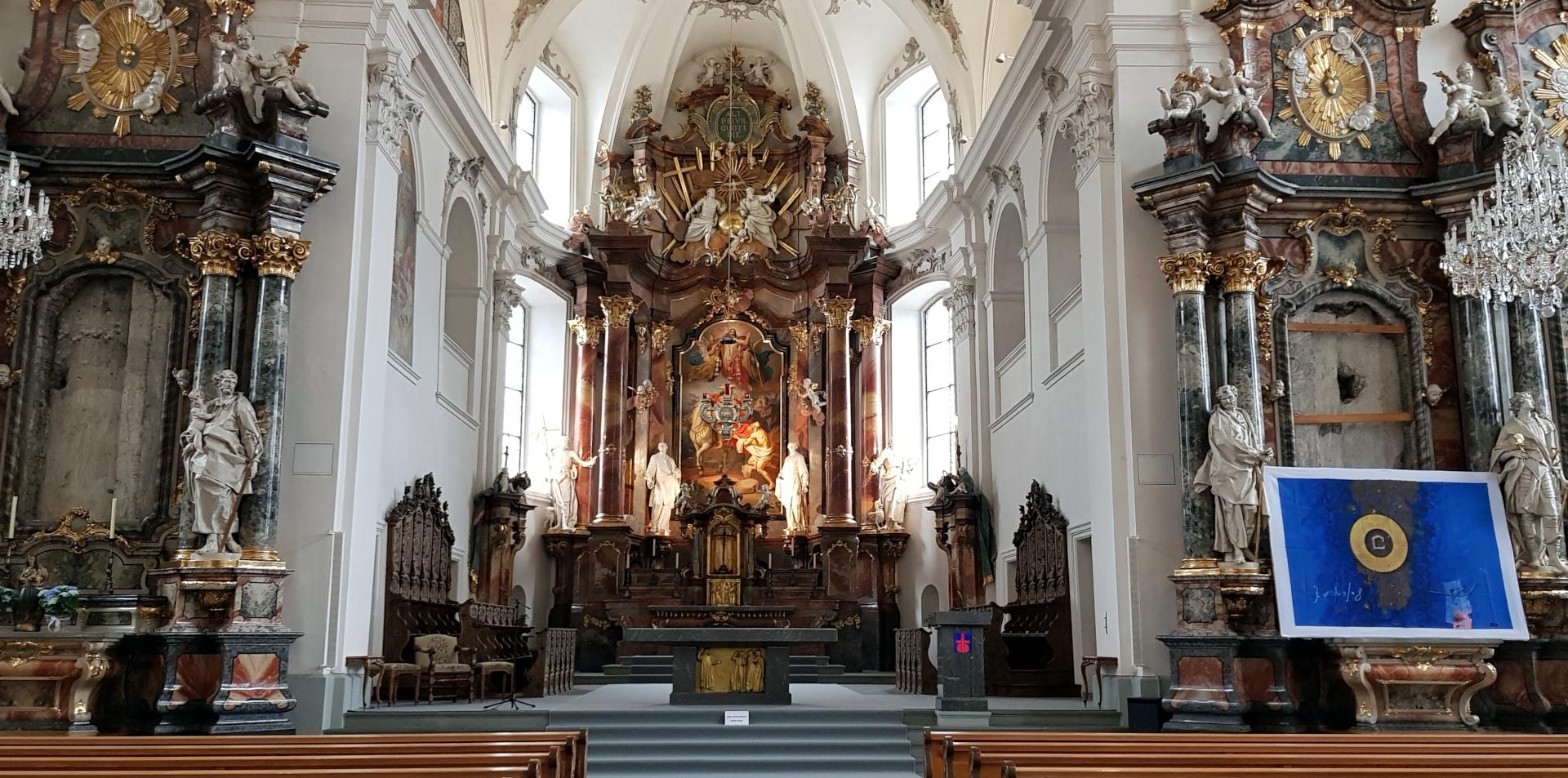 kloster engelberg gottesdienst