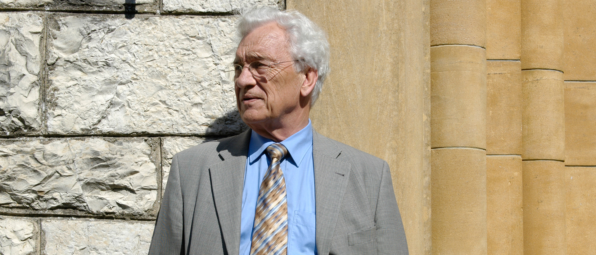 Leo Karrer, Pastoraltheologe | ©Vera Rüttimann