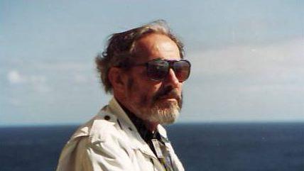 Hans Leu