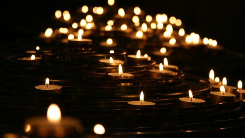 Kerzenlichter | pixabay.com CC0