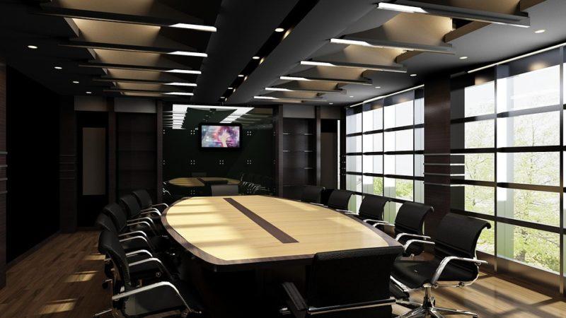 Sitzungszimmer   © pixabay.com CCO