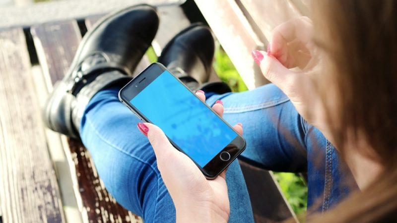 iPhone | © pixabay.com CC0