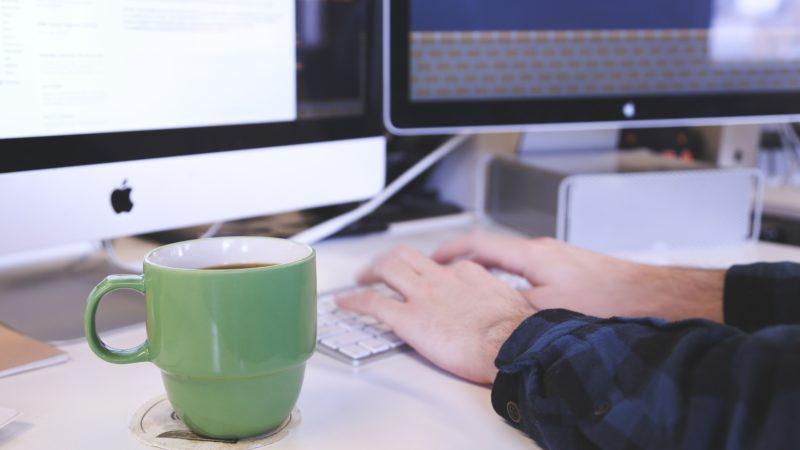 Aktive Kommunikation in der digitalen Transformation | pixabay.com CC0