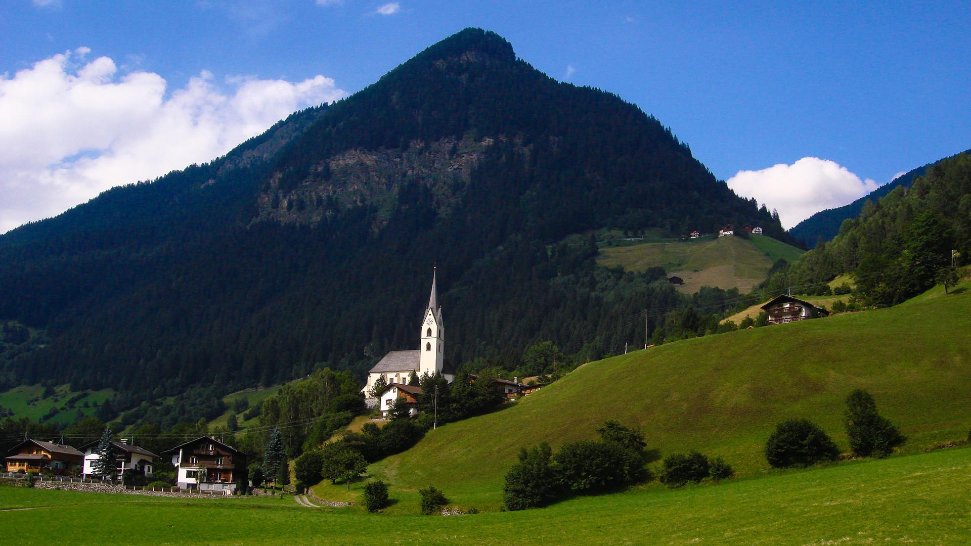 La prise de conscience écologique s'intensifie dans l'Eglise, selon Dominique Lang (Photo: flickr/duda_arraes/CC BY-NC-ND 2.0)