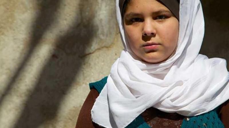 """1,7 million de réfugiés qui ont faim, que l'ONU est contrainte de délaisser, voilà un cri déchirant qui doit venir chambouler notre veille"""" (Photo: flickr/halldorsson/cc)"""