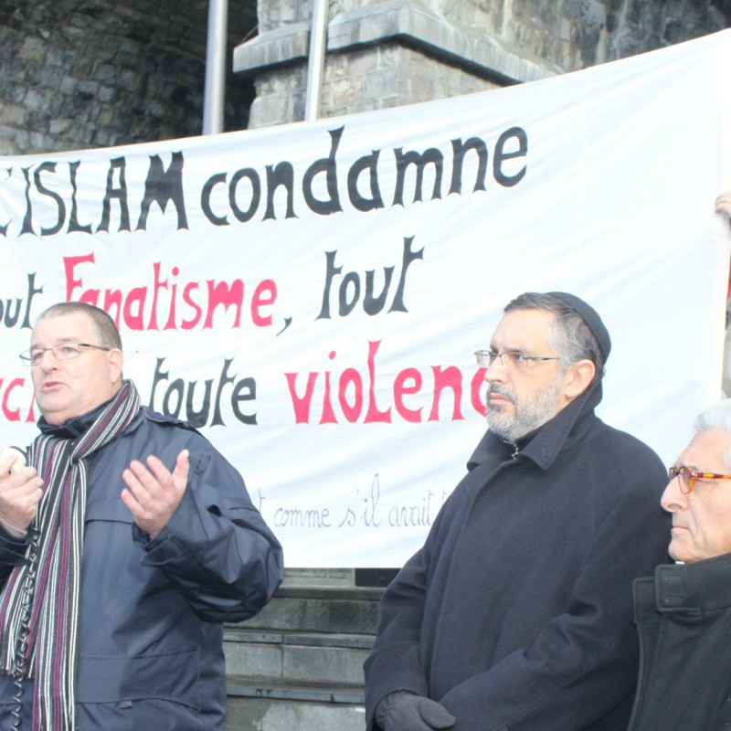 Sites de rencontres chrétiens protestants