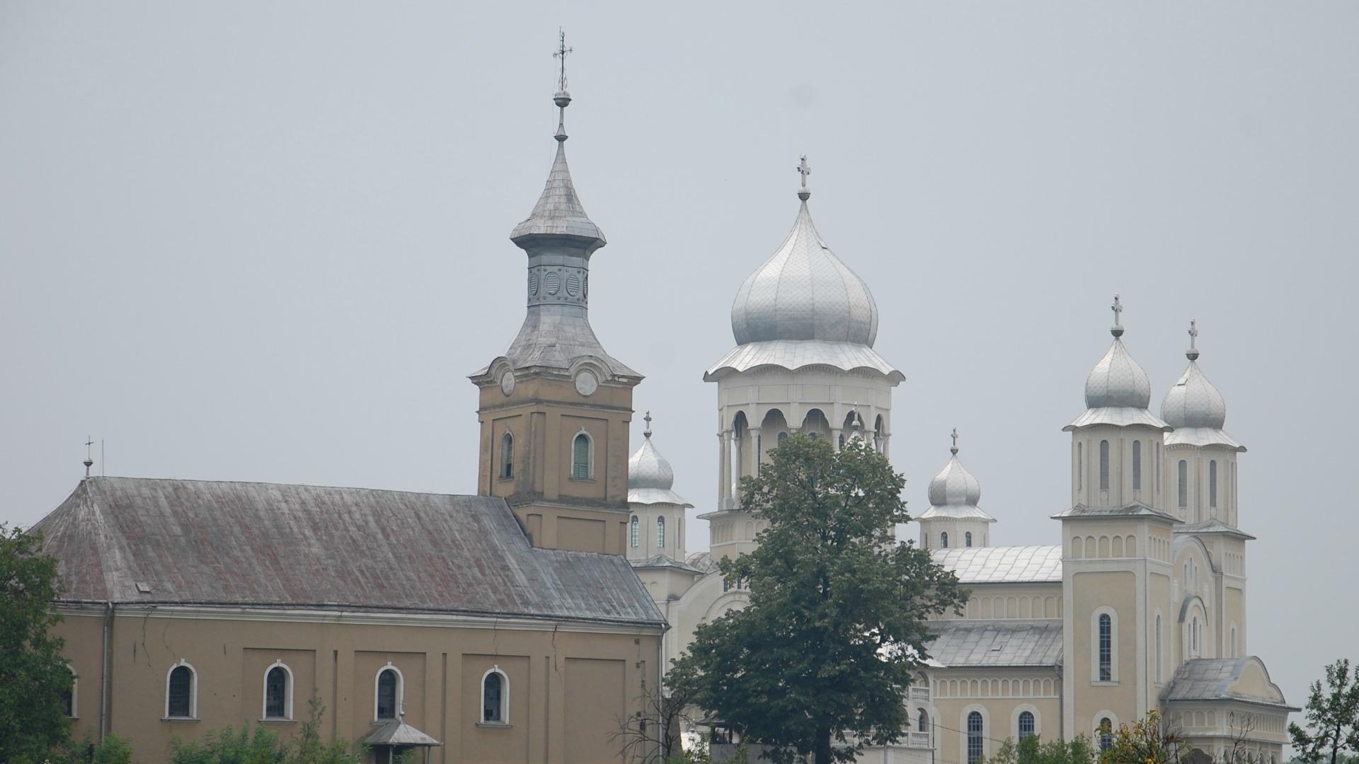 La Roumanie recevra la visite du pape François du 31 mai au 2 juin ... b4cf0be9a75