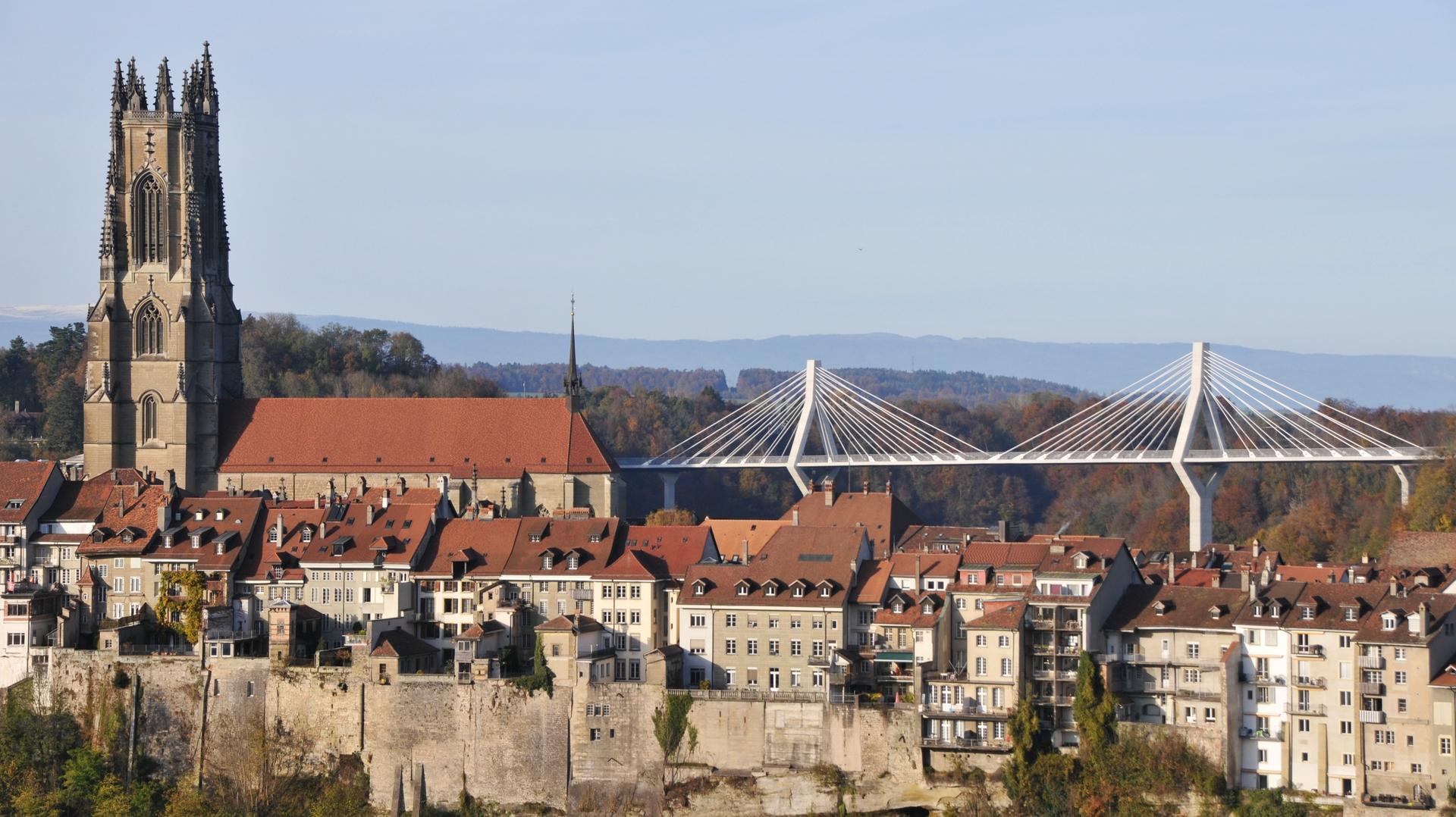 Site de rencontre fribourg-suisse