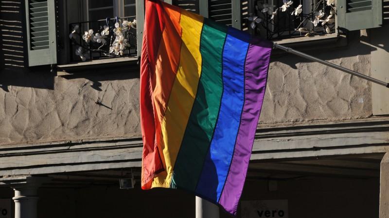 Avec l'appellation C+H Vaud, les chrétiens homosexuels vaudois s'ouvrent des portes vers d'autres associations. (Photo: Maurice Page)