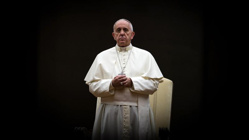 Après le meurtre d'un prêtre en France, le pape François dénonce une violence absurde (Photo: flickr/catholicism/cc)