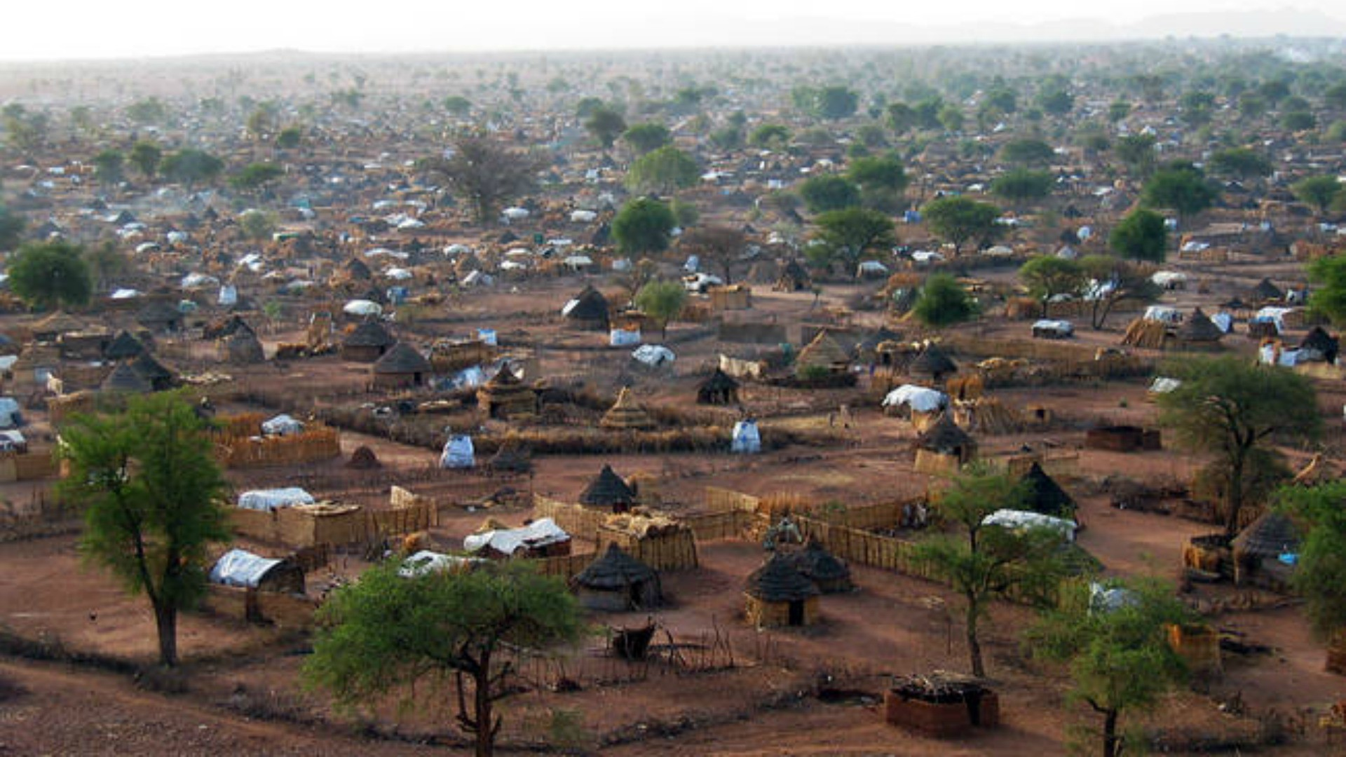 Plus de 41 39 000 d plac s au darfour depuis le d but de l - Bureau de la coordination des affaires humanitaires ...
