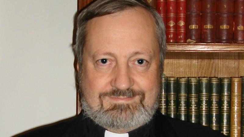 Mgr Pascal Gollnisch, directeur de l'Œuvre d'Orient |  www.oeuvre-orient.fr