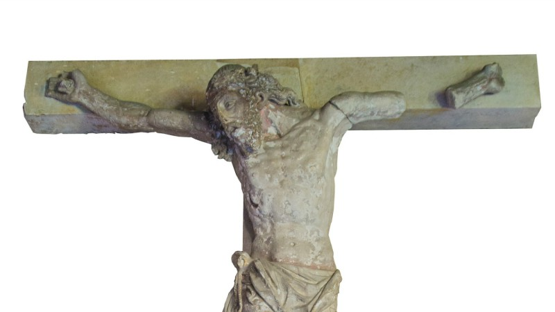 "Crucifixion (Photo d'illustration: John Kroll/Flickr/<a href=""https://creativecommons.org/licenses/by-nc-nd/2.0/legalcode"" target=""_blank"">CC BY-NC-ND 2.0</a>)"