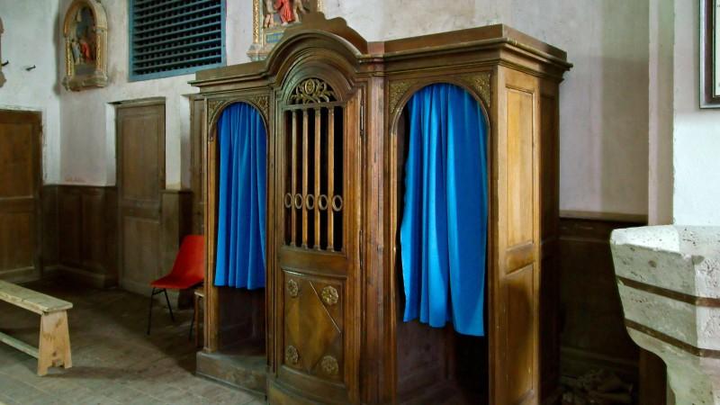 La confession est entourée de règles très rigoureuses dans l'Eglise catholique (Photo:Frédéric Bisson/Flickr/CC BY 2.0)